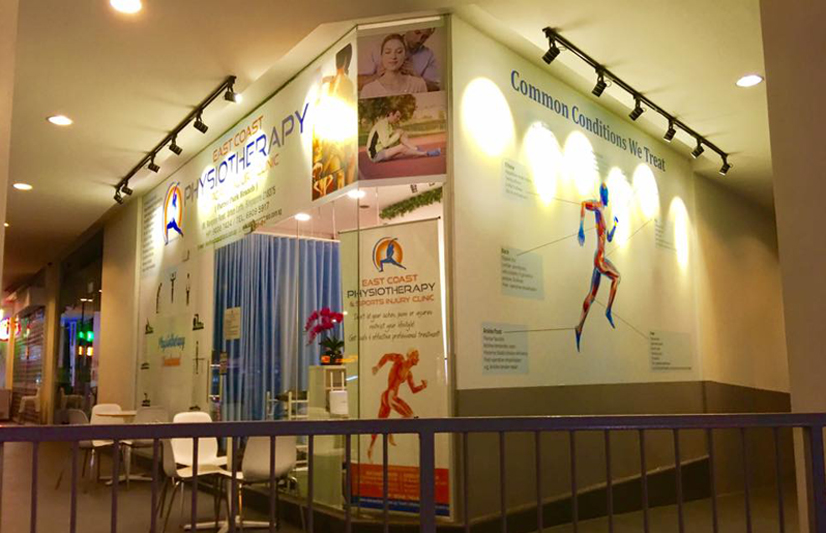 Why singapore physio is best in the world?